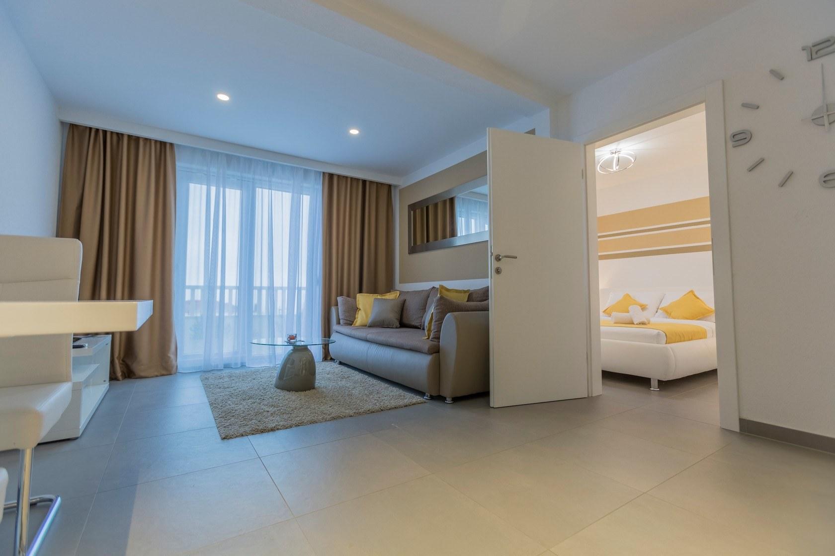 LUX Apartman 1 7