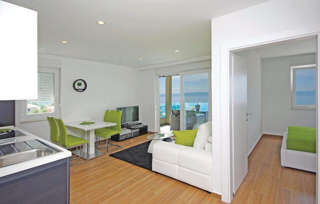 LUX Apartman 5 11