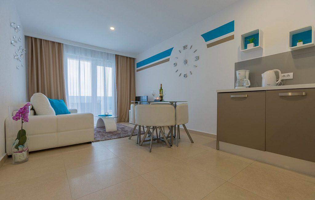LUX Apartman 4 10